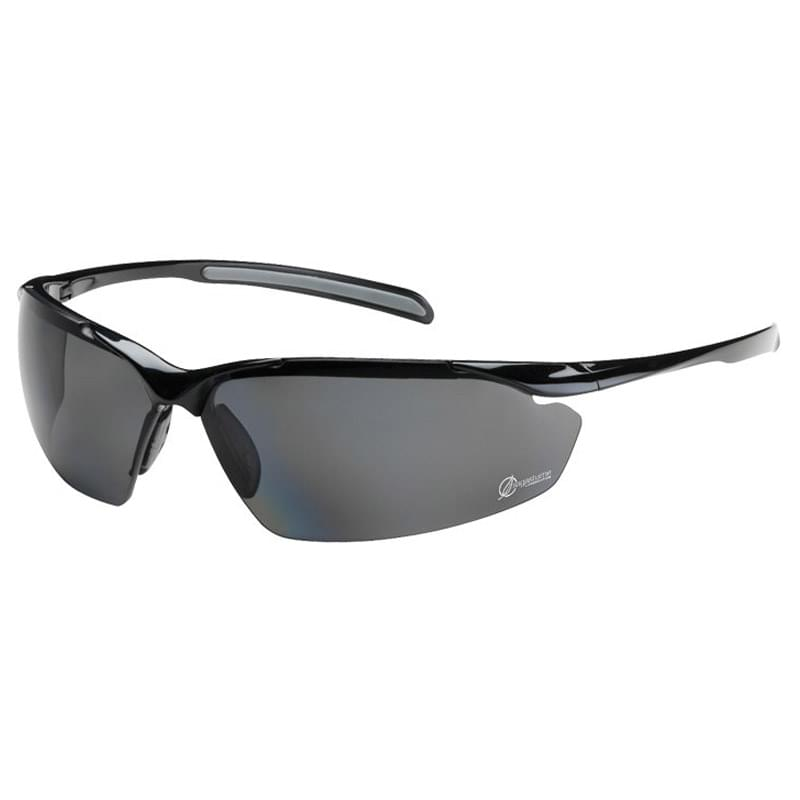 Bouton Commander Polarized Gray Glasses