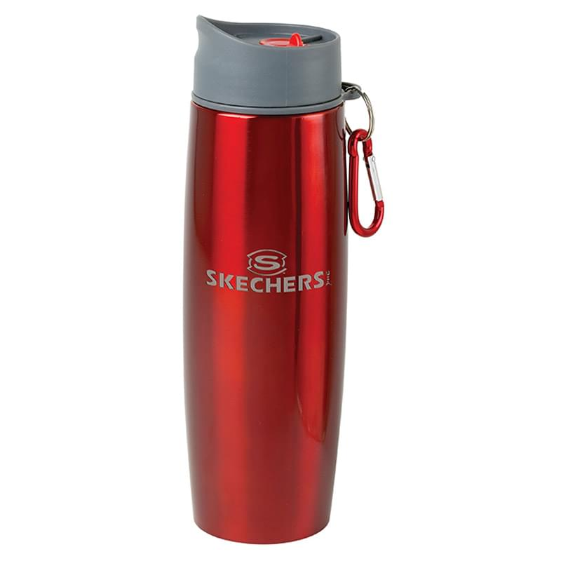 16 oz Duo Insulated Tumbler/Water Bottle (Vacuum)