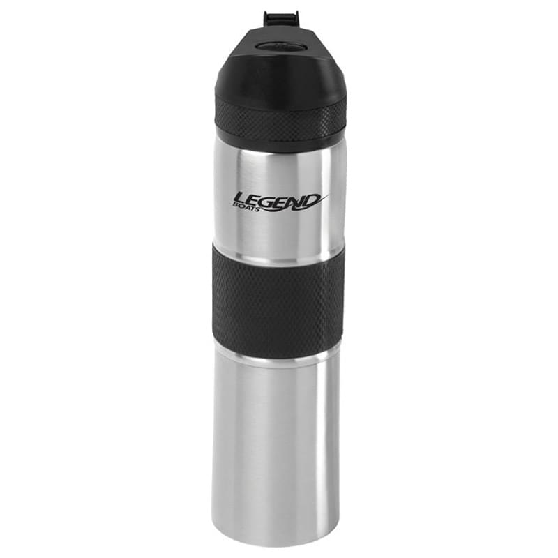 25 oz Kirra Vacuum Water Bottle