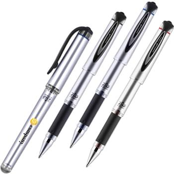 uni-ball® 207 Gel Impact Capped Pen