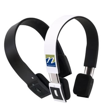 Bluetooth® Vibe Stereo Headset
