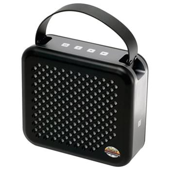 RoxBox™ Retro Bluetooth® Speaker
