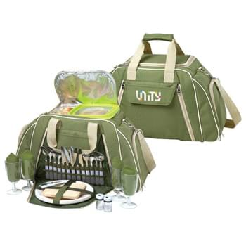 Picnic Duffel for 4