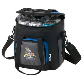 Urban Peak® Quest 12 Can Cooler