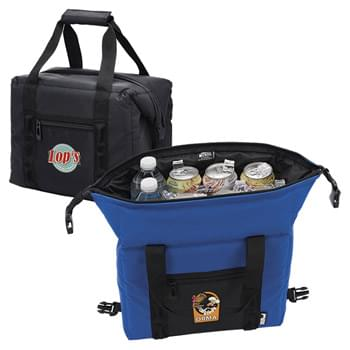 Urban Peak® Waterproof 12 Can Cooler