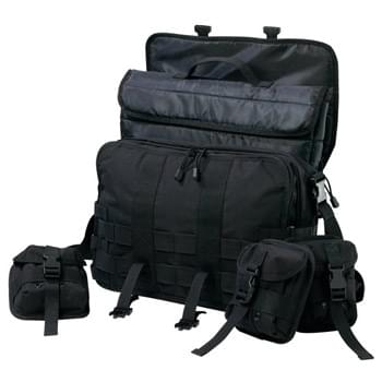 TacPack™ Field Compu-Brief