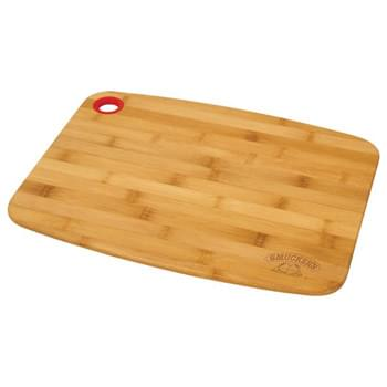 Galley Bamboo Cutting Board (L)