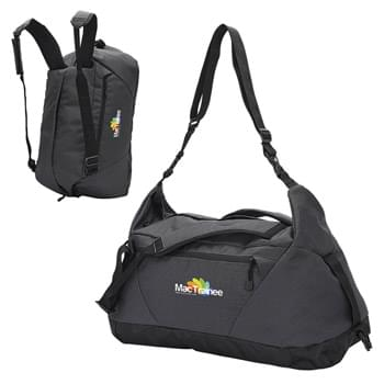 Summit Backpack/Duffel Bag