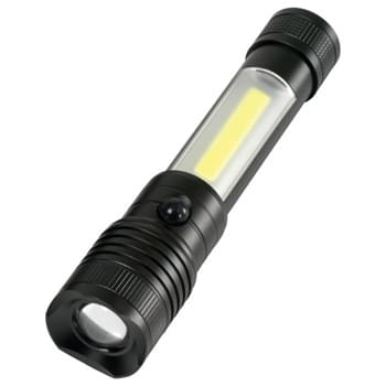 Utility Roadside Flashlight (COB/CREE® XPG-R5)