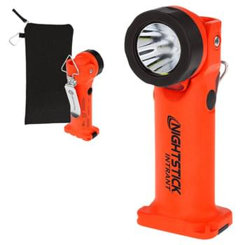 Nightstick® Intrinsically Safe Angle Dual-Light™