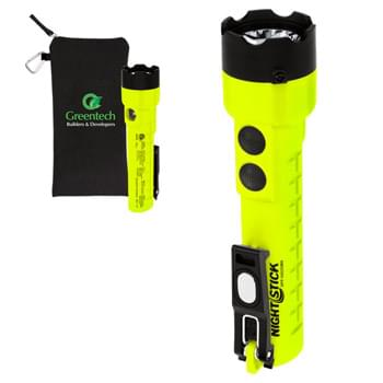 Nightstick® Intrinsically Safe Dual-Light™
