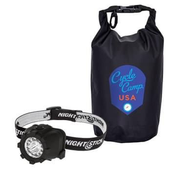Nightstick® Dual-Light™ Headlamp