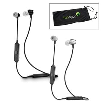 iLuv® Sweatproof Bluetooth® Ear Buds
