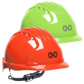 Evolution™ HV6121 Hard Hat
