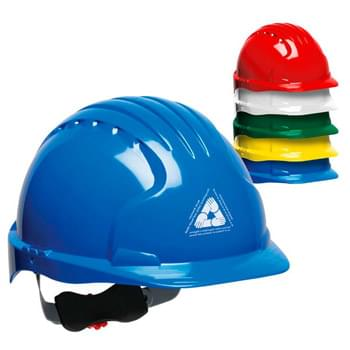 Evolution™ Deluxe 6151 Hard Hat