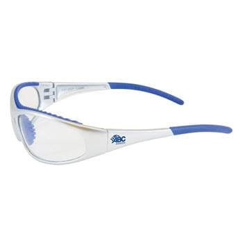Bouton Flashfire Clear Glasses