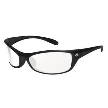 Bollé Spider Clear Glasses