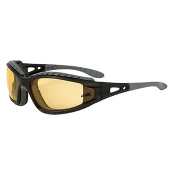 Bollé Tracker Yellow Glasses