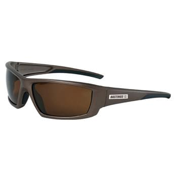 Bouton Sunburst Polarized Glasses
