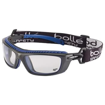 Bollé Baxter Glasses w/ Platinum Coating
