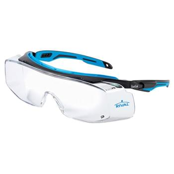 Bolle Tryon OTG Clear Lens
