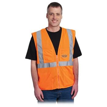 4 Pocket Value Mesh Vest