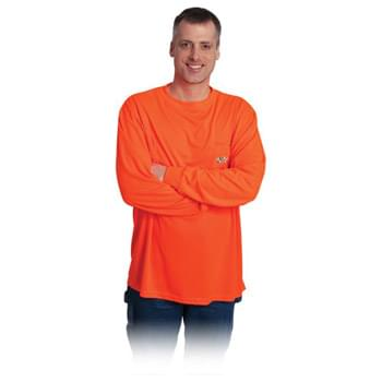Non-ANSI Long Sleeve T-Shirt