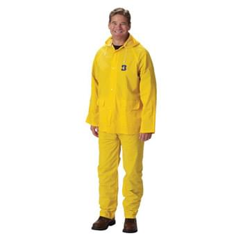 Premium Rainsuit with Jacket