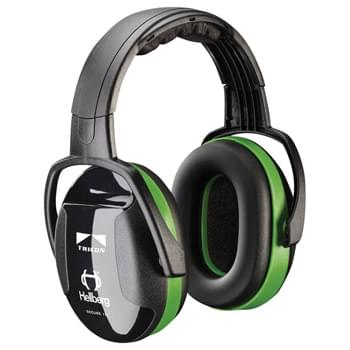Secure™ Passive Hearing Pro Headband 23dB