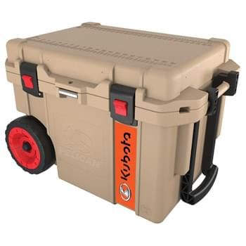 Pelican™ 45QT Cooler COLOR