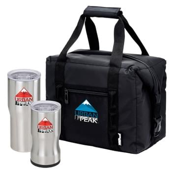 Urban Peak® CB155 Gift Set