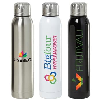 17 oz MOD Vacuum Water Bottle