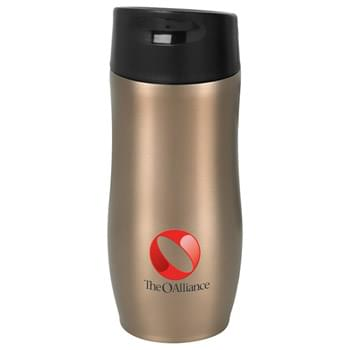 12 oz Monroe Jr. Vacuum Desk Tumbler